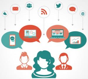 Política de comunicação nas universidades federais