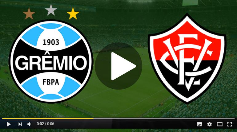 Assistir jogo do Grêmio hoje | Cristiano Alvarenga