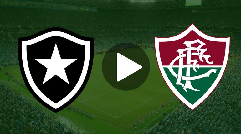 Assistir jogo Botafogo x Fluminense ao vivo online Tudo TV