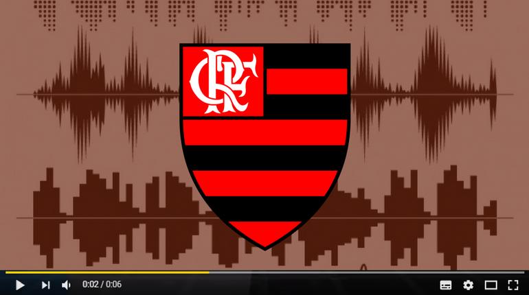 Flamengo x Vitória ao vivo hoje